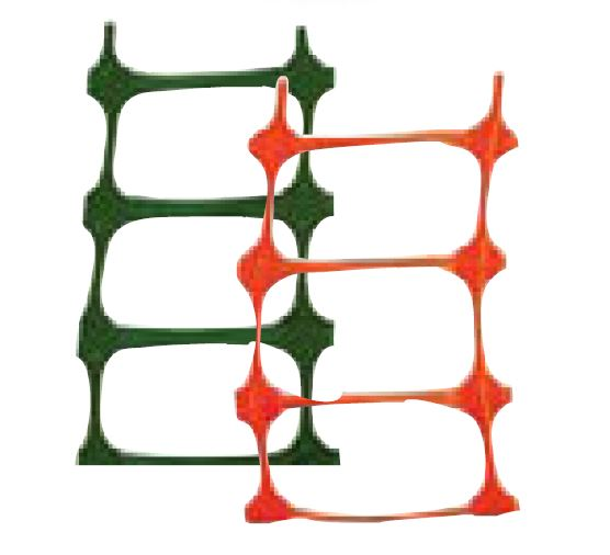 Plastic Construction Fencing