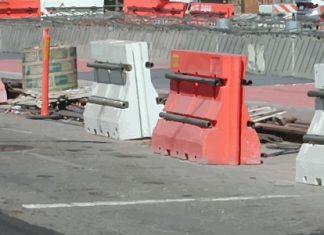 Discover the Advantages and Disadvantages of Plastic Jersey Barricades